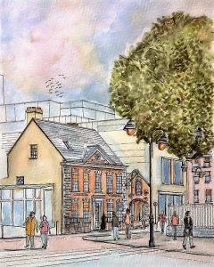 Emmet Place, Cork City