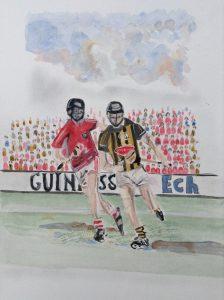 GAA Rivals