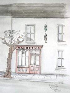 Maureens Bar, Buttevant