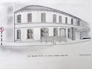 Roundy House, Cork