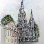 St. Finbarrs Cathedral, Cork